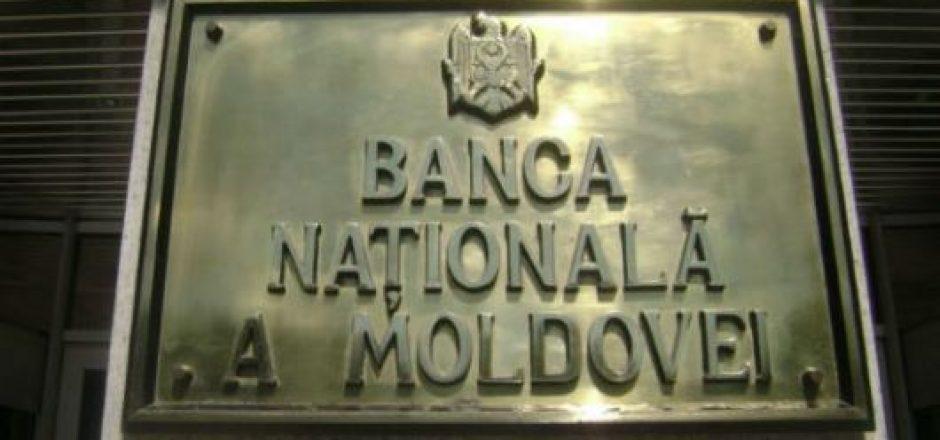 Banca Nazionale di Moldova