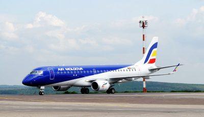 Aereo di Air Moldova