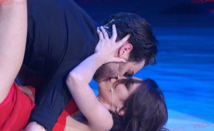 Bacio di Cristina Ich