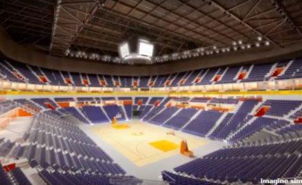 Chisinau Arena