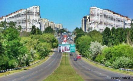 Chisinau,Moldov