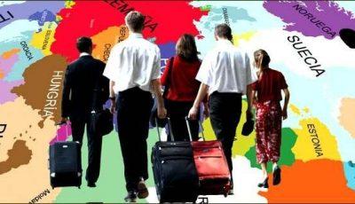 Emigrazione dalla Moldova