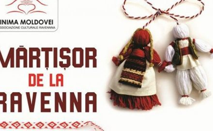 Martisor Festival a Ravenna