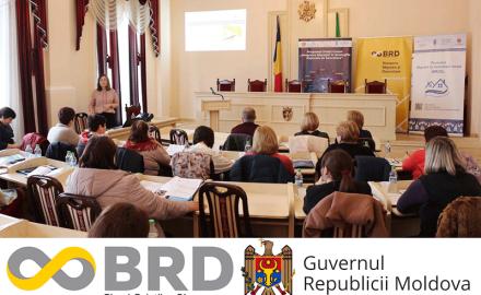 Seminare regionale de instruire privind implementarea Mecanismului de coordonare a politicii de stat în domeniul diasporă, migraţie şi dezvoltare (DMD)
