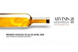 Arvinis 2018