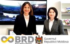 BRD și MCP vor colabora în vederea promovării peste hotare a Moldovei ca destinație turistică, vinicolă și de IT