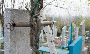 Cimitero di Chisinau