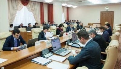 Consiglio di Gabinetto