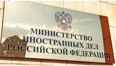 Espulsi tre diplomatici moldavi dalla Russia