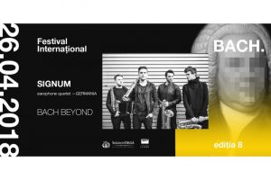 J.S. Bach International Festival 2018