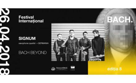 J.S. Bach International Festival 2018