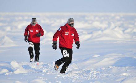 Maratona del Polo Nord
