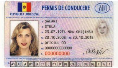 Patente Moldava