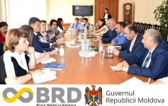 Armenia, interesată de experiența Moldovei în domeniul diasporei, migrației și dezvoltării