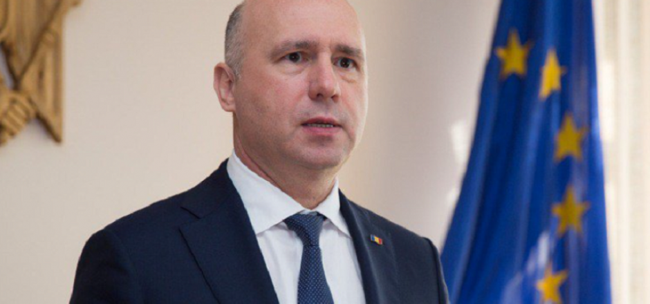 Pavel Filip sui fondi UE