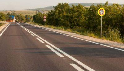 Strade in Moldova