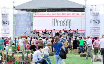 La data de 27 mai 2018, se va desfășura a III-a ediție a Festivalului iProsop în satul Selemet, r-nul Cimișlia.