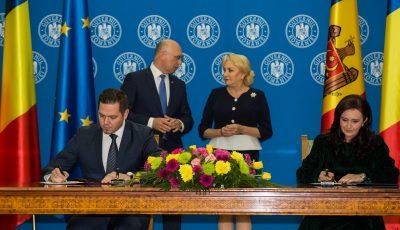 Diaspora, memorandum de înțelegere cu Ministerul pentru Românii de Pretutindeni din România