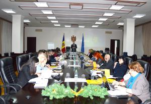 Practicile Statului Israel în domeniul diasporei, migrației și dezvoltării, prezentate Republicii Moldova