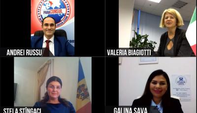 Scutirea fiscală pentru moldovenii din Italia!