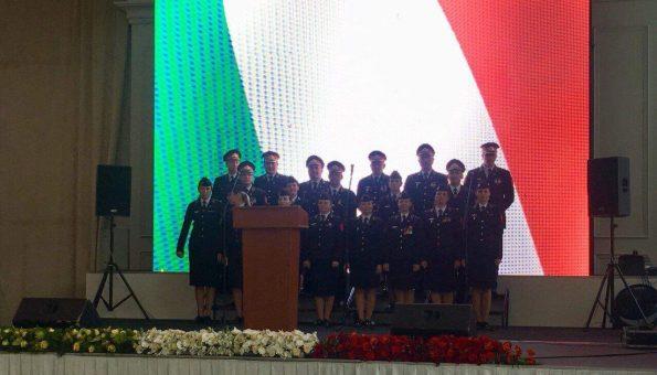 Ziua Italiei marcata cu fast la Chisinau