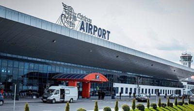 aeroporto di Chisinau
