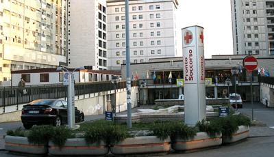 Ospedale Civile di Padova
