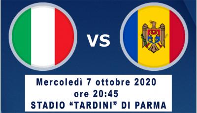 Italia-Moldova