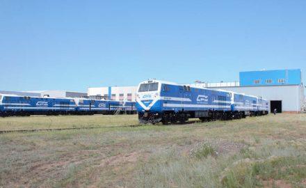 Ferrovie: la Moldova si rinnova, 12 nuove locomotive Diesel da Wabtec