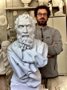Da Pietrasanta alla Repubblica di Moldova: la donazione della Fondazione Romualdo Del Bianco