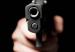 Arma da fuoco impugnata